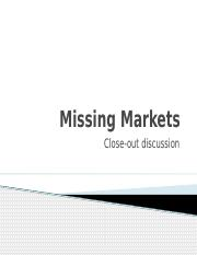L19 - Missing markets 3.pptx