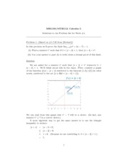 ProblemSet4Solutions(1)