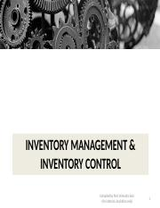 Inventory Management (22 aug).pptx