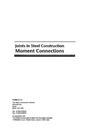 Joints_in_Steel_Construction_-_Moment_Connections__Steel_Contruction_Institute_-_British_
