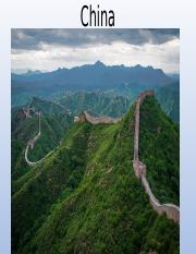 The Great Wall Of China.pptx