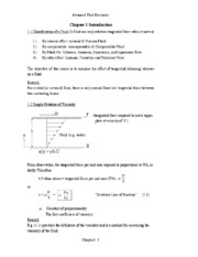 Advanced Fluid Mechanics [Course Notes].pdf