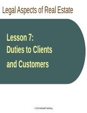 CA Law Lesson 7 PPT.ppt
