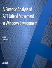 a-forensic-analysis-of-apt-lateral-movement-in-windows-environment