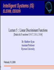 ELE888_EE8209_Lecture5_Linear Discriminant Functions [2] - commented.pdf