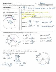 11.2 Notes Central and Inscribed Angles.pdf