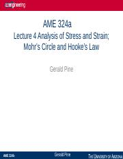 AME324b_Lecture+4+Analysis+of+Stress+and+Strain+and+Mohr's+Circles