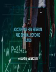 Accounting for General and Special Revenue  Funds Accounts.pdf