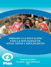 COMPENDIO Educacion Sexual Parte 1