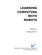 [cs1301]learning computing with robotics
