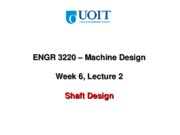 Machine design slide 11
