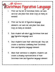 ChristmasFigurativeLanguageWritingandDrawingActivity.pdf