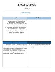 Columbia HCA Fraud Case Essay Example - studentshare.org