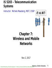 LectureSlides-IS5203-Fall2016-Chapter7_v2