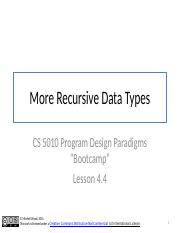 Lesson 4.4 More Recursive Data Types.pptx