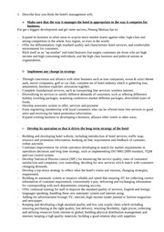 Case study of penang mutiara essay