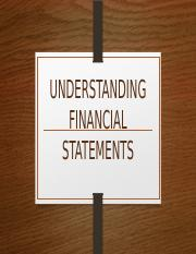 UNDERSTANDING FINANCIAL STATEMENTS.pptx