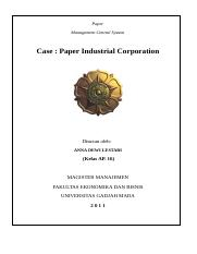 55591178-Tugas-Paper-Industrial-Products-Corp