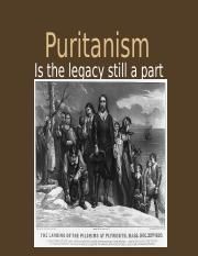 Puritanism history (1).ppt
