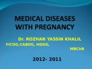 03._Medical_Diseases_with_Pregnancy