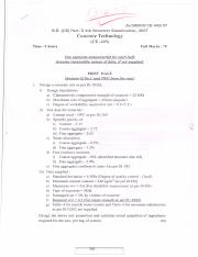 (www.entrance-exam.net)-BESU, Sibpur B.E in CE 4th Sem- Concrete Technology Sample Paper 1