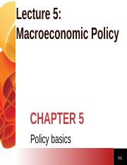 Lecture05_Ch05_19_Macroeconomic_Policy