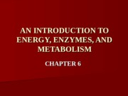 Chapter - 6 - BB Intro.ppt