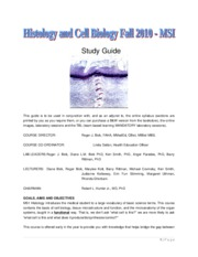 2010 2010 histology study guide 2010