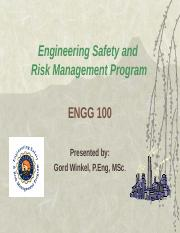 ENGG 100 - 2014.ppt