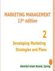 chapter2-developing marketing strategies and plans.pptx