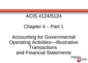 ACIS+4124_5124+Chapter+4+Part+1+PowerPoints