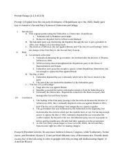 Community service paper essay online