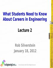 98W12 Lecture 2 Career Experience Post .pptx