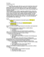 informative speech outline on pain medication Example of informative speech outline sarah putnam informative  outline topic: the titanic general purpose: to inform specific purpose.