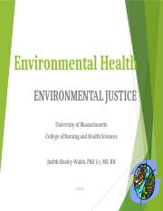 WEEK 3 ENVIRONMENTAL Health and JUSTICE PPT (1).pptx