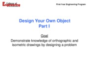 Design Your Own Object-PartI_Rev072308