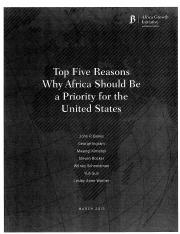 Top 5 reasons why Africa should be a priority for the U.S..pdf