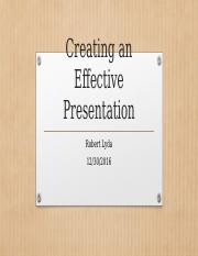 Lyda-M8-C1-ExB-EffectivePresentations