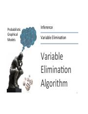 Section-3-Variable-Elimination