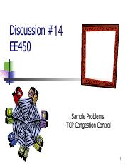 EE450-Discussion14-Fall-2013