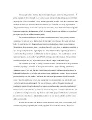 Random drug testing essays