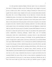 hlsc 120 essay