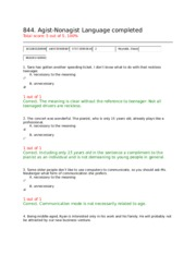 COM140 Week 2 Agist-Nonagist_Language