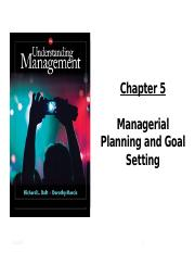 Chapter 5 - Goal setting and planning - Completed (3).pptx