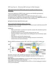World of Viruses - Topic 4c  Notes – Ebolavirus A82V and topic 4c Other Strategies.docx