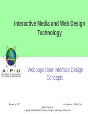10 WEBPAGEANDUIDESIGNCONCEPTS.pot