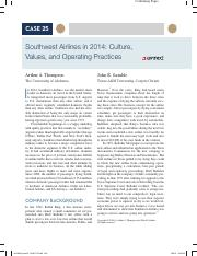 Southwest Airlines in 2014.pdf