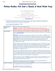 hist 1302 syllabus crn 62 Hist 1302 syllabus crn 62958 - download as pdf file (pdf), text file (txt) or read online.