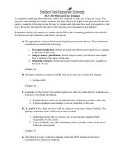 BUS-206 Bus Law Milestone One Template-1
