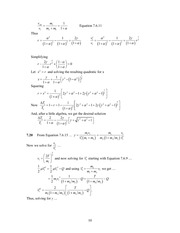 Analytical Mech Homework Solutions 94